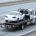 Roadside Assistance or Towing During Holidays
