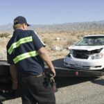 Tips Before You Call a Towing Company