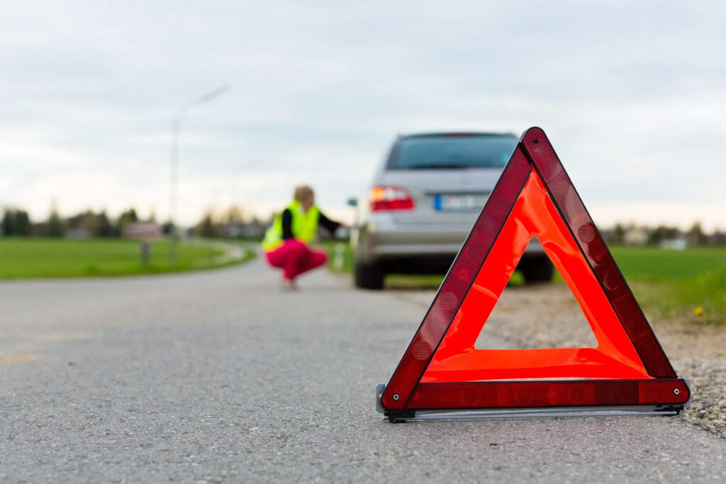 Local Roadside Assistance