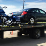Local Motorcycle and Vehicle Towing When You are Stranded and Looking for Help