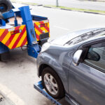 Things to Do After an Accident, Check for Injuries and Call A Towing Company