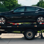 Three Things to Make Sure Your Vehicle Stays Safe During an Auto Towing Service