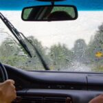 Driving in Rain? Slow Down & Avoid Hydroplaning