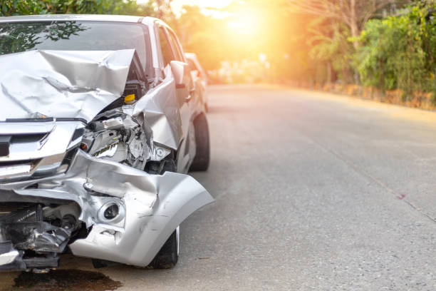 Myths About Car Accidents